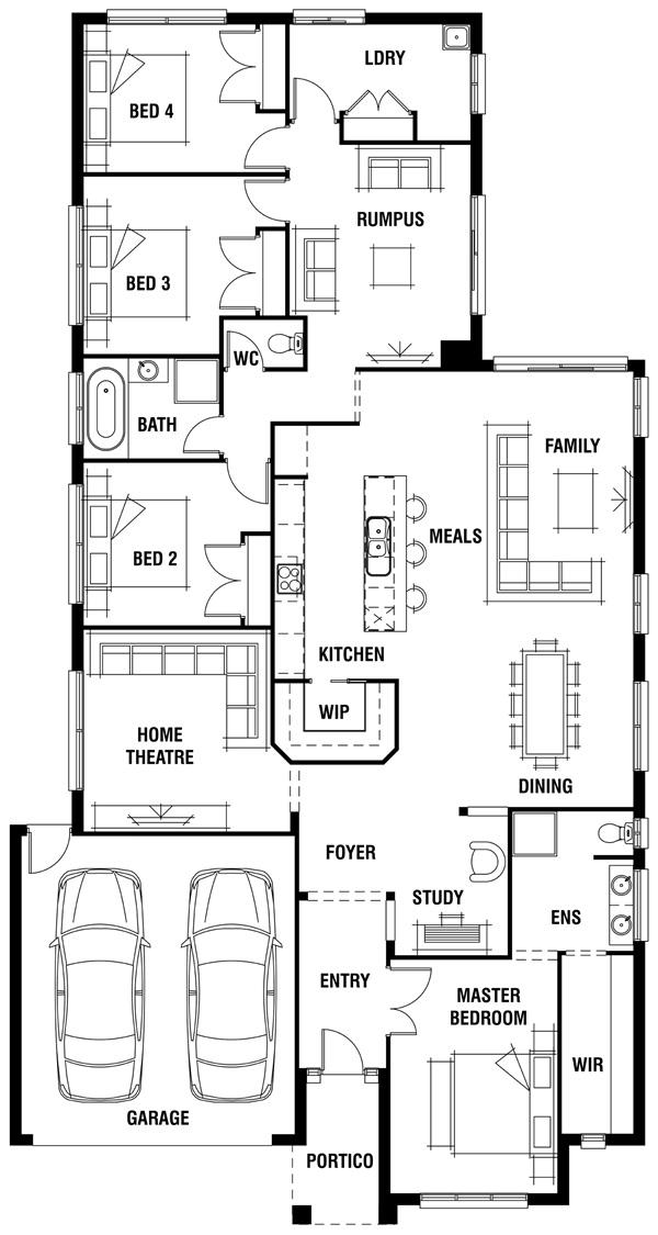 Drysdale Floorplan_28